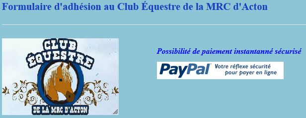 Compte PayPal